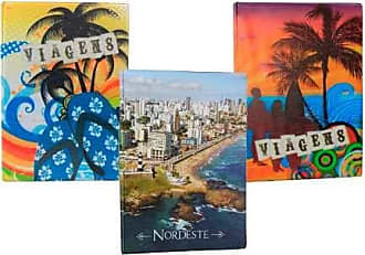 Universal Works Kit Álbum - NORDESTE