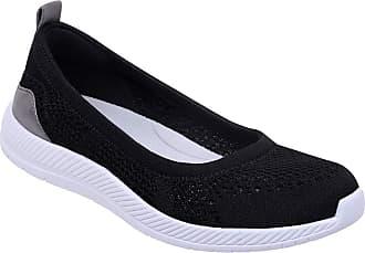 Easy Spirit womens Glitz 2 Glitz 2 Black Size: 6.5 Narrow