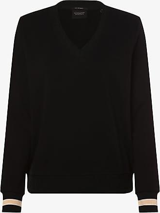 Scotch & Soda Damen Sweatshirt schwarz