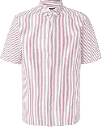 Natural Selection Camisa Bombay - Vermelho