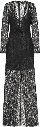 Dundas Lace gown