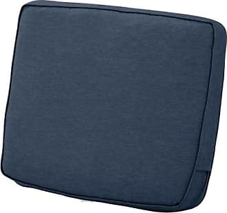 Classic Accessories Patio Lounge 4 in. Thick Back Cushion