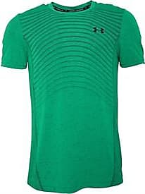 Under Armour fitted short sleeve top with HG HeatGear technology. 1351450-299