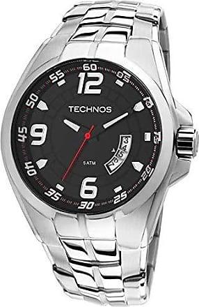 Technos Relógio Technos Analógico Masculino 2115KSW/1R