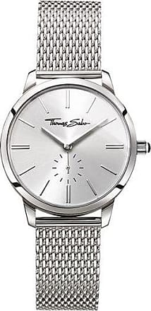 Acotis Limited Thomas Sabo Watches Thomas Sabo Glam & Soul Stainless Steel Womens