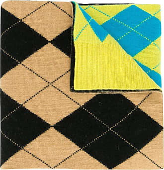 Pringle Of Scotland Echarpe Reissued - Amarelo