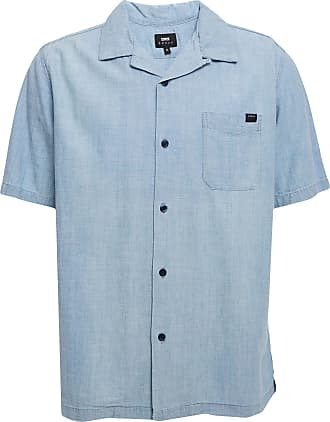 Edwin JEANS - Camicie jeans su YOOX.COM