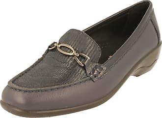 Padders Ellen 279 Navy Combi Shoes UK: 8.0