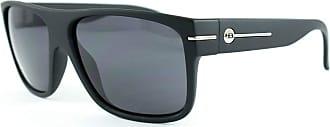 HB Óculos de Sol Hb Would Matte Black | Gray
