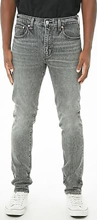 21 Men Levis Lo-Ball Stack Jeans at Forever 21 Dark Denim