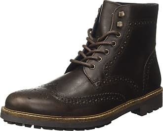 Redtape Mens Whitwell Boots, Brown (Brown), 10 UK(44 EU)