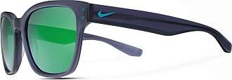 Nike Óculos de Sol Nike Volano R Ev0878 403/55 Azul Escuro Fosco