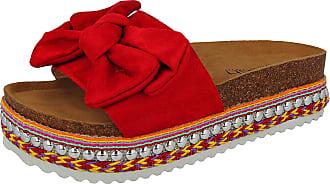 Ladies Krush Canvas Sequin Raffia Slip On Espadrille Plimsoll Flat Pumps Shoes