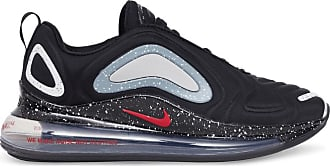 NikeLab Nikelab x undercover gyakusou Undercover air max 720 sneakers BLACK/UNIVERSITY RED 36.5