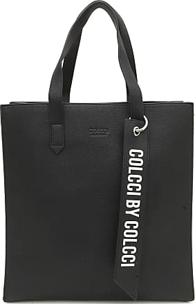 Colcci Bolsa Colcci Shopping Bag Preta