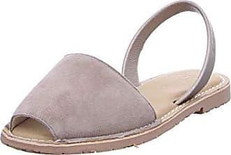 caramelo Ria Menorca 27167-S2 ANTE C Damen Schuhe offene Schuhe Sandaletten