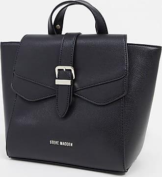 Steve Madden tote bag with shoulder strap in black