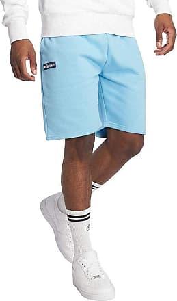 Ellesse Mens Noli Shorts, Light Blue, S