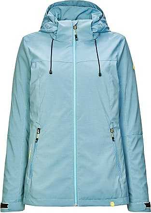 Killtec Damen Outdoorjacken in Blau | Stylight