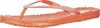 Ilse Jacobsen womens Cheerful 01 Cheerful 01 Orange Size: 8