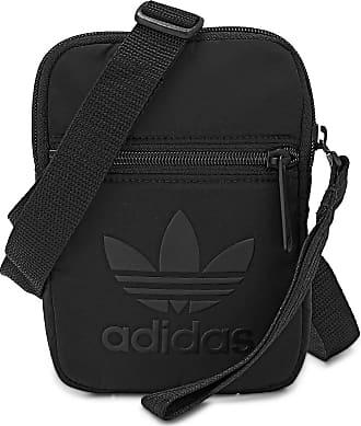 7e2c9da622 adidas Tasche Festival Bag in schwarz