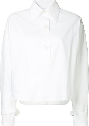 Wynn Hamlyn Camisa Research - Branco