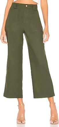 Tularosa Avion Pants in Army