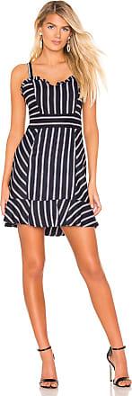 Parker Jemima Dress in Black