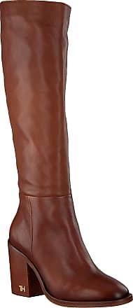 on sale dbeb0 99af0 Tommy Hilfiger Stiefel: 783 Produkte im Angebot | Stylight