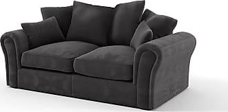 SLF24 Baron 2 Seater Sofa-Kronos 22