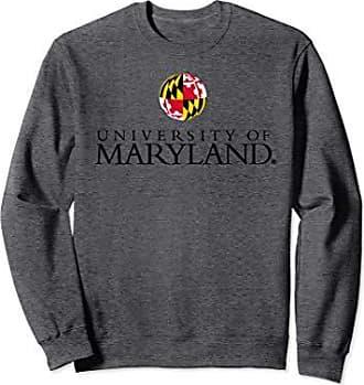 Venley Maryland Terrapins TERPS Womens NCAA Sweatshirt PPMD08