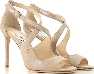 Jimmy Choo London Sandali Donna On Sale in Outlet 7a93316120e