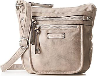 3fe15bd63be01 Tamaris Damen Ulla Crossbody Bag M Umhängetasche