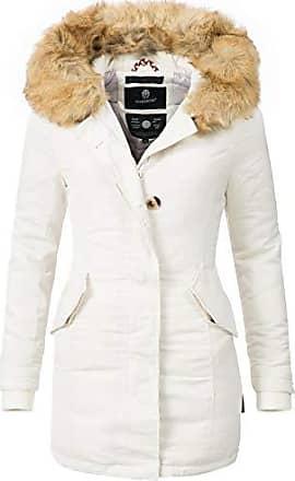 half off 9cba1 8206f Wintermäntel in Weiß: Shoppe jetzt bis zu −52% | Stylight