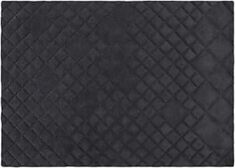 MADE.COM Roet Teppich (160 x 230 cm), Anthrazit