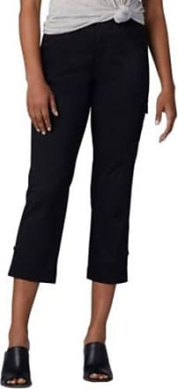 NEW LEE WOMENS MIDRISE FIT STRAIGHT LEG CABERNET CHINO PANTS SZ 6 10 12S 16S