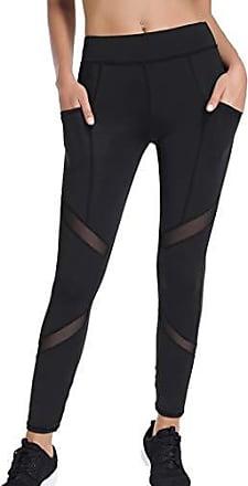 Jogginghose Haremshose Sport Damen Freizeit Fitness Größe 30 32 34 gelb schwarz