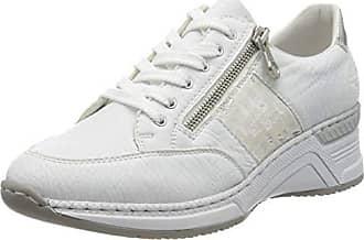 Rieker N5609, Sneakers Basses Femme