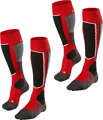 Falke SK2 Men Knee-high Socks Skiing lipstick (8000) 46-48