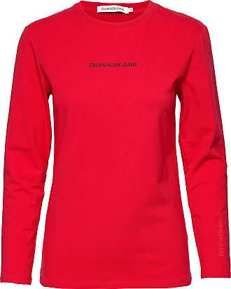 Tröjor från Calvin Klein Jeans: Nu upp till −60%   Stylight