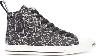 Haculla One Of A Kind High-Top-Sneakers - Schwarz
