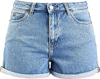 Dr. Denim Jenn Shorts - Hotpant - blau