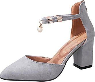 online store f9cee 05ad1 Pumps in Grau: Shoppe jetzt bis zu −61% | Stylight