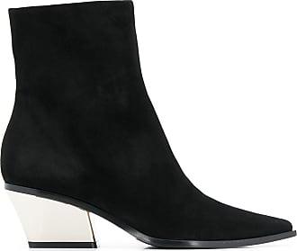 Le Silla Ankle boot Rodeo - Preto