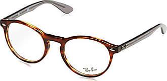 7e6d1563eeec9 Ray-Ban 0rx 5283 5607 47 Monturas de gafas Striped Havana Hombre