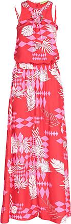 Versace KLEIDER - Lange Kleider auf YOOX.COM