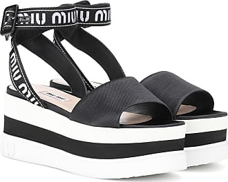 041ce63e6ec6 Miu Miu® Platform Shoes  Must-Haves on Sale up to −61%