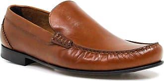Zariff Sapato Zariff Shoes Loafer Couro