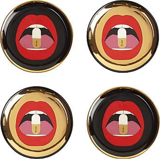 Jonathan Adler Full Dose Coaster - Set of 4