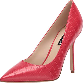 Nine West womens WNBLISS3 Pump Pink Size: 10.5 UK